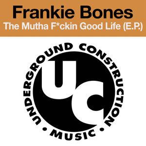 Frankie Bones 歌手頭像