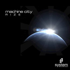 Machine City 歌手頭像