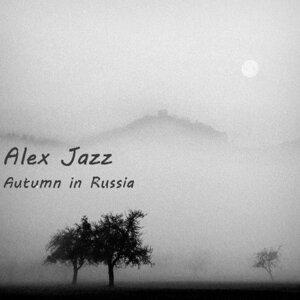 Alex Jazz 歌手頭像