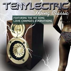 Teny Lectric 歌手頭像