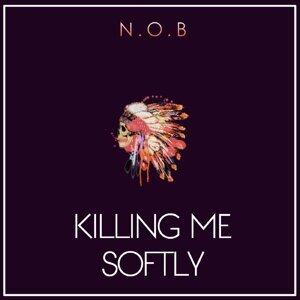 N.O.B 歌手頭像