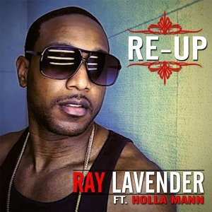 Ray Lavender
