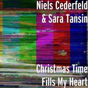 Niels Cederfeld, Sara Tansin 歌手頭像