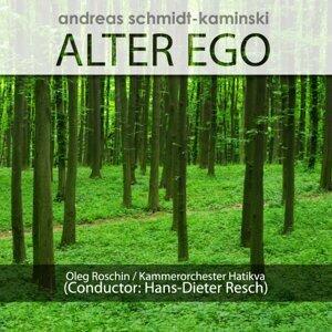 Oleg Roschin / Kammerorchester Hatikva (Conductor: Hans-Dieter Resch) 歌手頭像