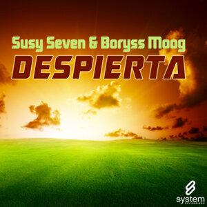 Susy Seven & Boryss, Susy Seven, Boryss 歌手頭像
