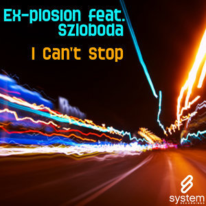 Ex-plosion featuring Szloboda, Ex-plosion 歌手頭像