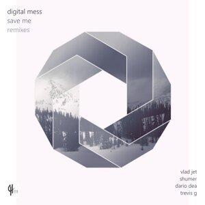 Digital Mess 歌手頭像