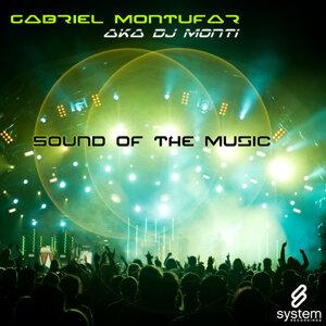 Gabriel Montufar aka DJ Monti 歌手頭像