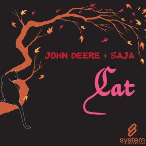 John Deere & Saja, John Deere, Saja 歌手頭像