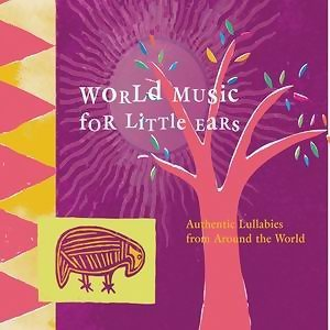 World Music For Little Ears 歌手頭像