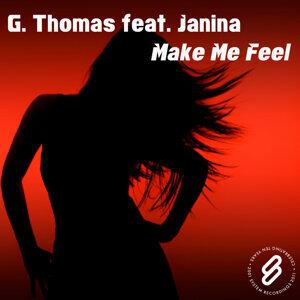 G. Thomas featuring Janina, G. Thomas 歌手頭像