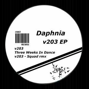 Daphnia 歌手頭像