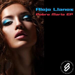 Alejo Llanos 歌手頭像