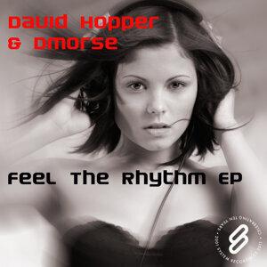 David Hopper and DMorse, David Hopper, DMorse 歌手頭像