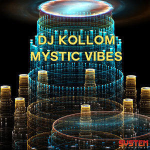 DJ Kollom 歌手頭像