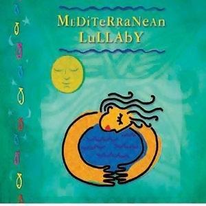 Mediterranean Lullaby (地中海搖籃曲) 歌手頭像