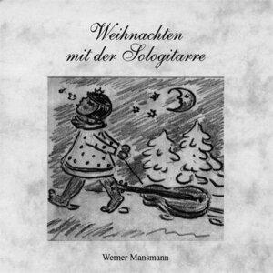 Werner Mansmann 歌手頭像