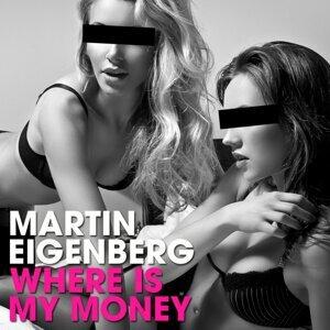 Martin Eigenberg 歌手頭像