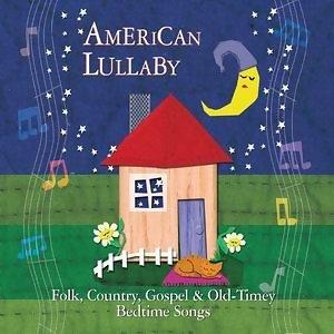 American Lullaby (美國搖籃曲) 歌手頭像