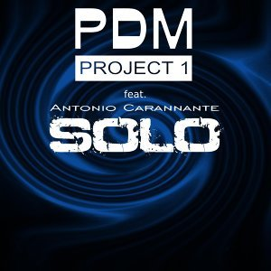 Pdm Project 1 feat. Antonio Carannante 歌手頭像