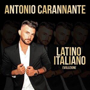 Antonio Carannante 歌手頭像
