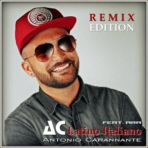 Antonio Carannante feat. Ara 歌手頭像