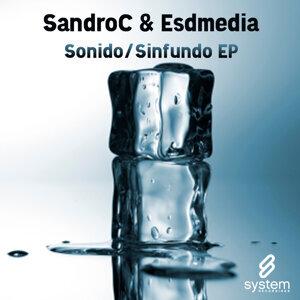 SandroC featuring Esdmedia 歌手頭像