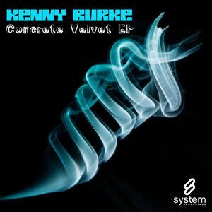 Kenny Burke