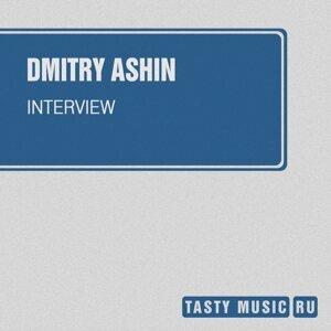 Dmitry Ashin