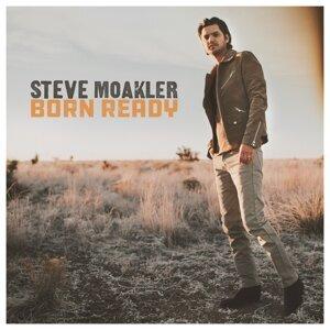 Steve Moakler 歌手頭像