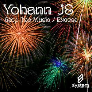 Yohann JS 歌手頭像