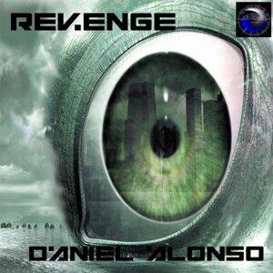 Daniel Alonso 歌手頭像