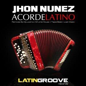 Jhon Nuñez 歌手頭像