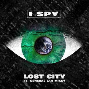 Lost City 歌手頭像