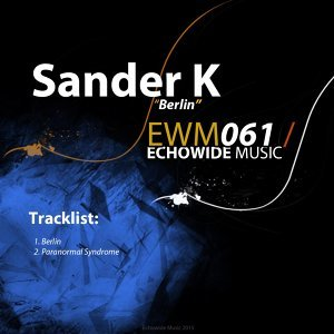 Sander K 歌手頭像