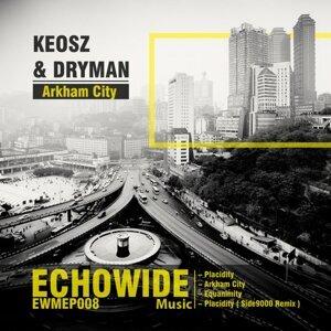 Dryman & Keosz 歌手頭像
