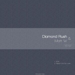 Diamond Rush & Matt W 歌手頭像
