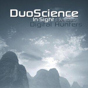 Duoscience & In:Sight & Digital Hunters 歌手頭像