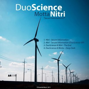 Duoscience, Motta & Nitri 歌手頭像
