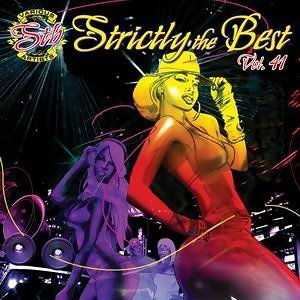 Strictly The Best Vol. 41 アーティスト写真