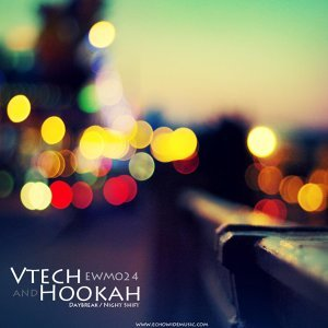 Vtech And Hookah 歌手頭像