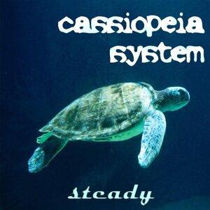 Cassiopeia System 歌手頭像