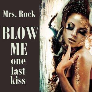 Mrs. Rock 歌手頭像