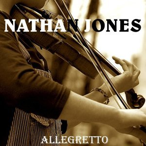 Nathan Jones 歌手頭像