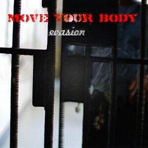 Move Your Body 歌手頭像