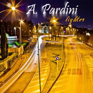 A. Pardini 歌手頭像