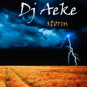 Dj Aeke 歌手頭像
