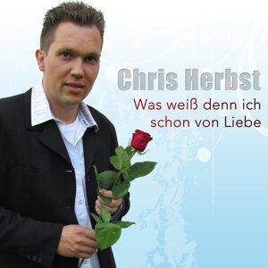 Chris Herbst 歌手頭像