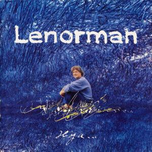 Gérard Lenorman 歌手頭像