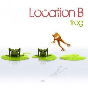 Location B 歌手頭像